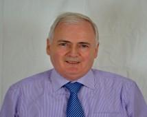Dr. Tadg Grufferty