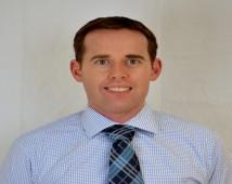 Dr. Daragh Byrne