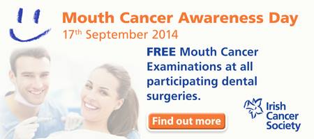 Mouth Cancer Awareness Day